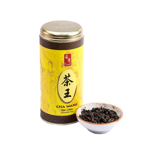 Montea Cha Wang oolong (125gm)